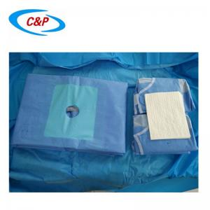 Disposable Extremity Surgical Pack