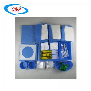Sterile Radiology Surgical Pack