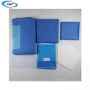 SMS Non woven Extremity Surgical Pack